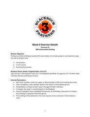 B6-Scenario1-brief